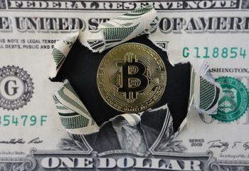 Bitcoin Focuses On $55K, Bulls Ignore A Strengthening US Dollar