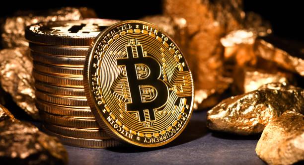 Bitcoin Will Surpass Gold's Market Cap In Future – Mike Novogratz