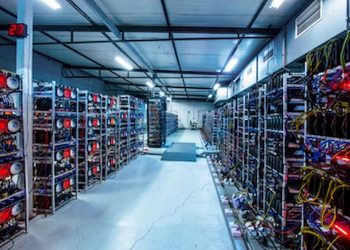 Bitfarms Will Buy 48,000 New Miners In 2022 Despite Chip Shortage