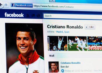 Cristiano Ronaldo Gets 770 Crypto Tokens For Every Career Goal Scored