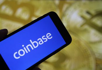 Coinbase Allegedly Reaches $100 Billion Pre-IPO Valuation In Private Auction