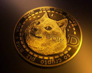 Dogecoin Mining Announcement Crashed Streaming Firm's Site