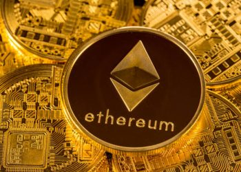 Ethereum Whales Hodling As ETH Flows Into DeFi