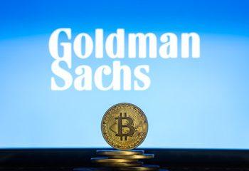 Goldman Sachs Preparing BTC Product For Clients, Bitcoin Back Above $58K