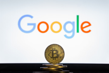 Google Finance Launches Dedicated 'Crypto' Tab With Ether, Bitcoin, And Litecoin