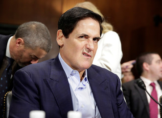 Dogecoin Can Hit $1 With More Transactions – Mark Cuban