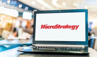 MicroStrategy Has Confidence In Bitcoin, Buys Another Dip