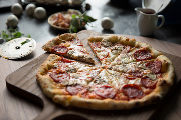 Small Pizza Firm Acquired Bitcoin Worth $200K, Follows MicroStrategy's Lead