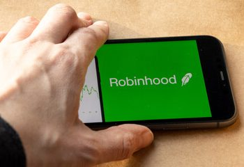Robinhood Sees 7X Increase In Female Cryptocurrency Traders