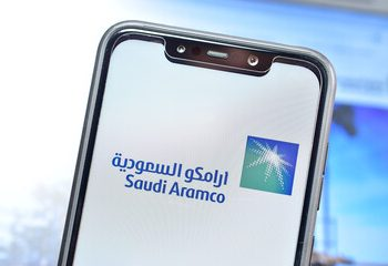 Saudi Aramco Stock Price Plummets As 2021 Profits Fall By 44%
