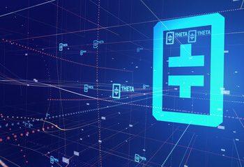 Theta Network's Token Surges Into Top 10 Market Cap List