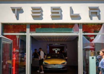 Tesla Now Accepts Bitcoin From US Users – Elon Musk
