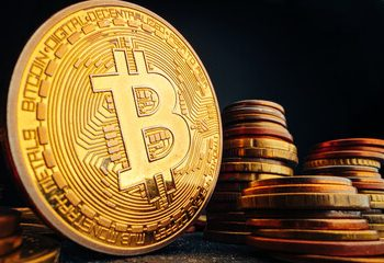 Bitcoin Targets $57K As Institutional Investors Buy The Dip