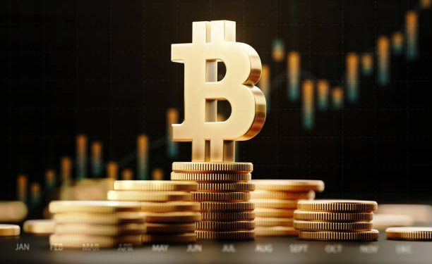 Bitcoin Market Cap Surpasses Canada's M1 Money Supply Again