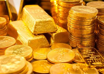 A Positive Economic Outlook May Compromise Gold In 2021