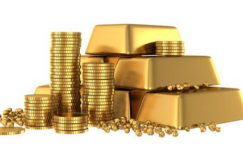 Gold Plunges To 9-Month Lows After Breaking Below Key Supports