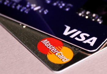 Bitcoin Is Worth More than Mastercard And Visa Combined