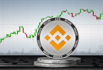 Binance Coin Keeps Surging Exponentially, Why Is It Exploding?