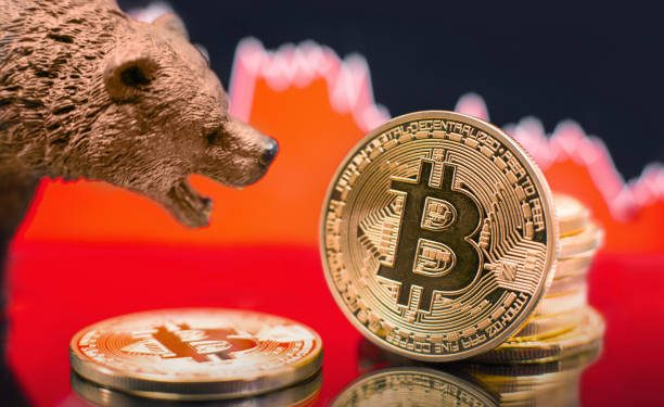Bitcoin Price S Plunge To 47k Pushed It Below Stock To Flow Trajectory Cryptovibes Com Daily Cryptocurrency And Fx News