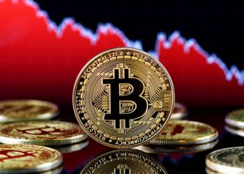 Bitcoin Implodes In 12 Hours Losing Over 10%, Falls Below $50,000