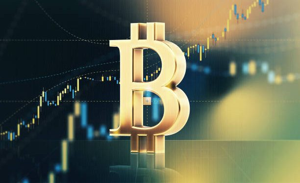 Possible Bitcoin Mass Adoption As More Firms Cite Inflation Worries