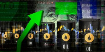 Oil Price Rise On China Data As OPEC Reports Point To Increased Demand