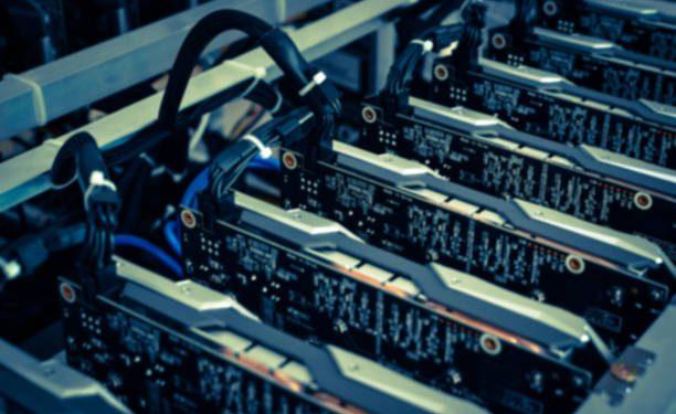 Nvidia Limits Crypto Mining On Its RTX-3060 Gaming Graphics Card