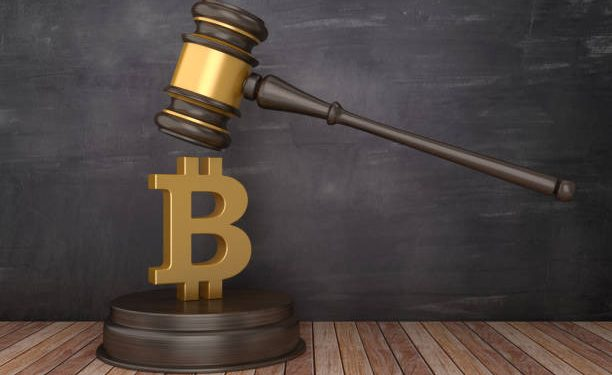 The US Targets Strict Bitcoin Regulations To Stop Crypto Ransomware Scams