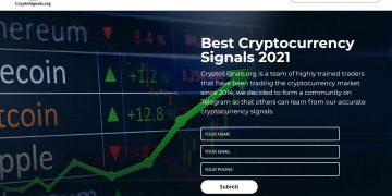 CryptoSignals.org