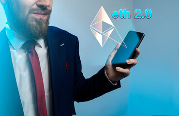 Ethereum 2.0 Is Neutral Infrastructure For Global Financial Future