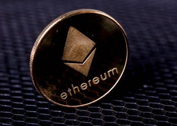 Ethereum Daily Outflows On Centralized Exchanges Hits New Record High