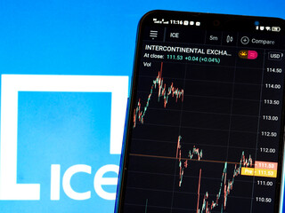 Intercontinental Exchange (ICE) Sells Its Coinbase Stake For $1.2B