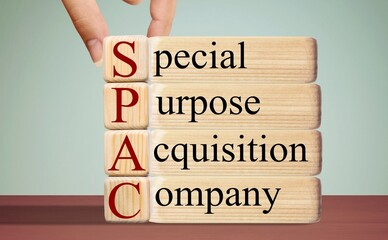 What Is A Special Purpose Acquisition Company (SPAC)?