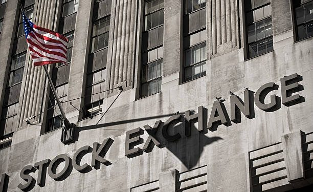 The United States Controls 56% Of The Global Stock Market Value