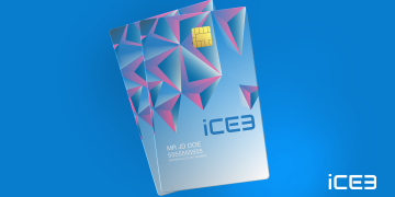 iCE3 Exchange