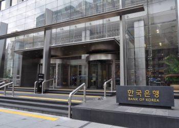 Bank Of Korea Looks For Tech Partner To Create CBDC