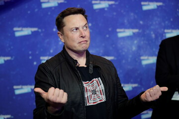Elon Musk To Develop Own Crypto If Dogecoin Is Not 'Satisfactory