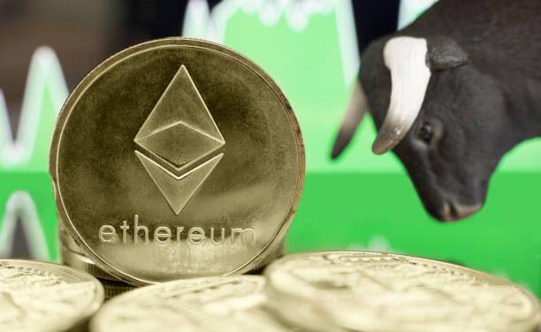 Ethereum Surpasses $3,000, Now Bigger Than Bank Of America