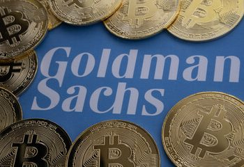 Goldman Sachs Is Now Offering Bitcoin Derivatives, Reports Suggest