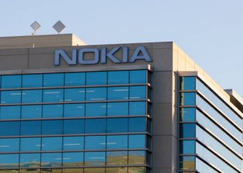 Nokia Unveils Blockchain-Powered Data Marketplace
