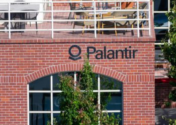 Palantir Data Analytics Company Now Accepts Bitcoin Payments
