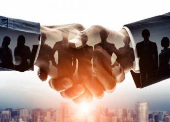 Canada's Helix Integrates With UK's GlobalBlock Crypto Broker In £32M Deal