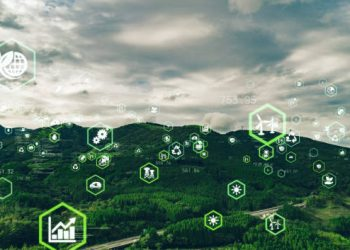 Will Blockchain Help In Tackling Climate Change?