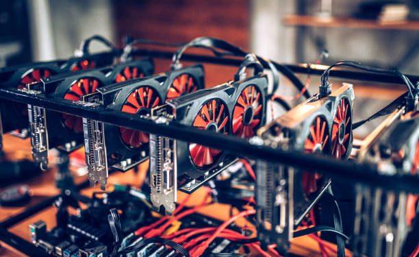 Iran Banned Bitcoin Mining Until September 2021