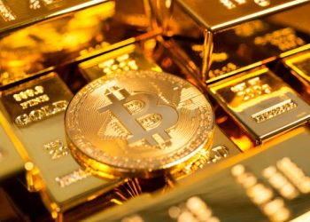 Gold Remains Strong In The Wake Of Crypto Uncertainty