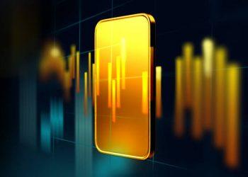 Gold Gains Strength, Soars Above Descending Channel