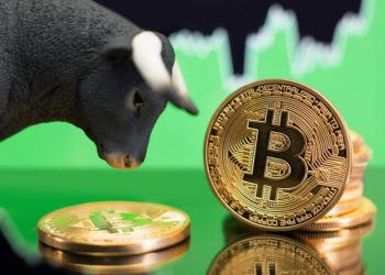 Bitcoin Surpasses $36,100 As Altcoins Gain Over 10%
