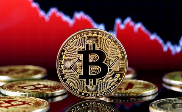 Bitcoin On Track For Worst Quarter Since Start Of 2018 Bear Market