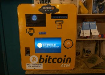 Walmart Installs 200 Bitcoin ATMs Aiming At A Total Of 8000