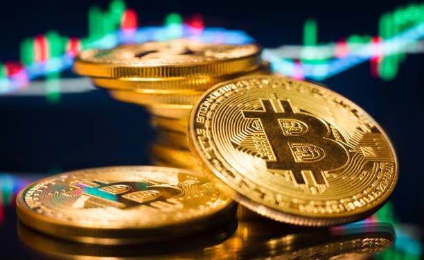 Bitcoin Will Rise Again Despite Dropping To $44K
